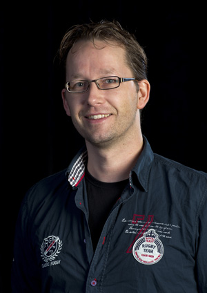 Photo of Marco Leeuwen
