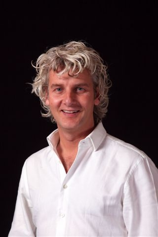 Photo of Marco van Leeuwen